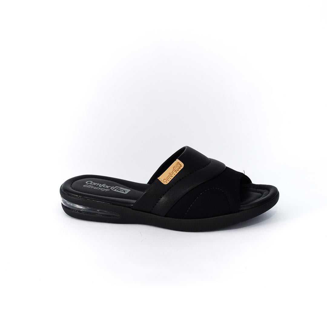 Chinelo ComfortFlex 1866402 Proteção para Joanete