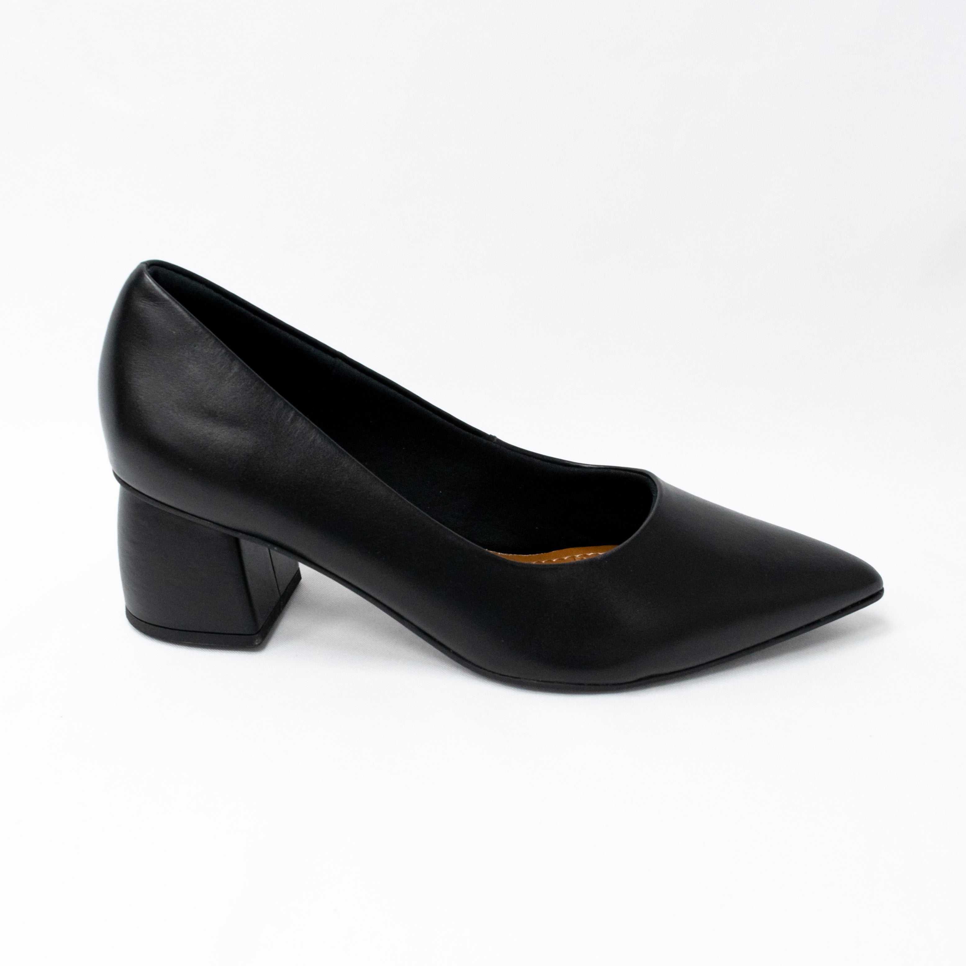 Sapato Usaflex AD0301 Scarpin Clássico
