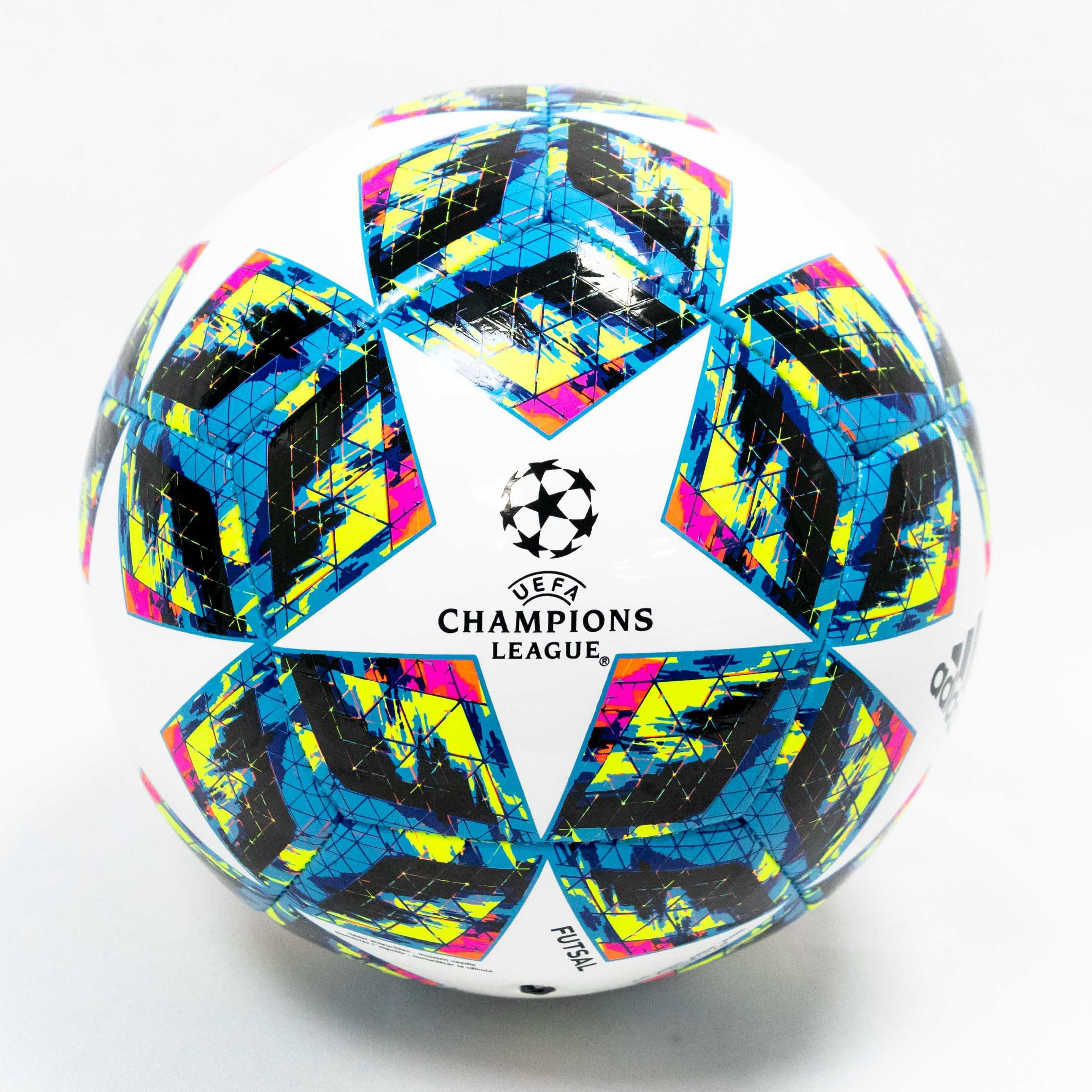 Bola Adidas A02011 UEFA Champions League Society