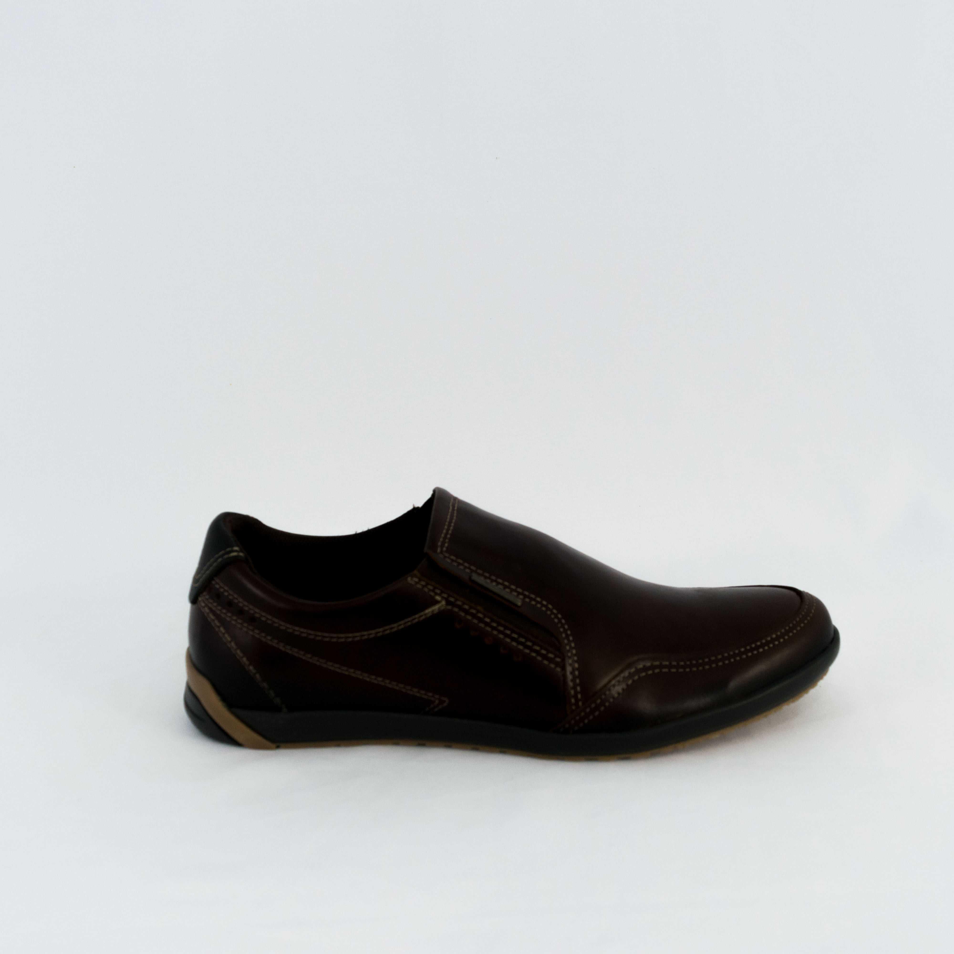Sapatênis Pegada 117801-08
