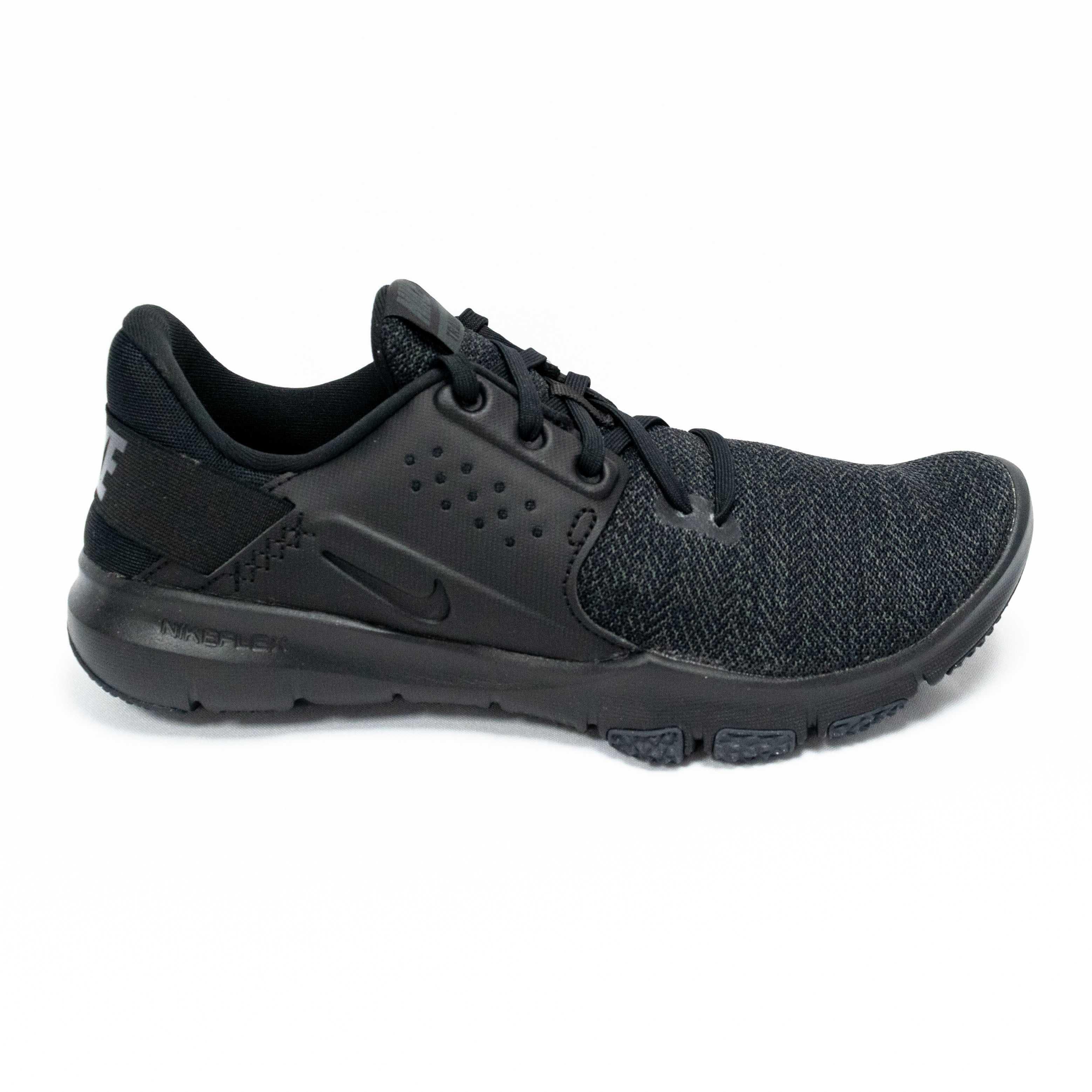 Tênis Nike AJ5911 Flex Control TR3 Preto