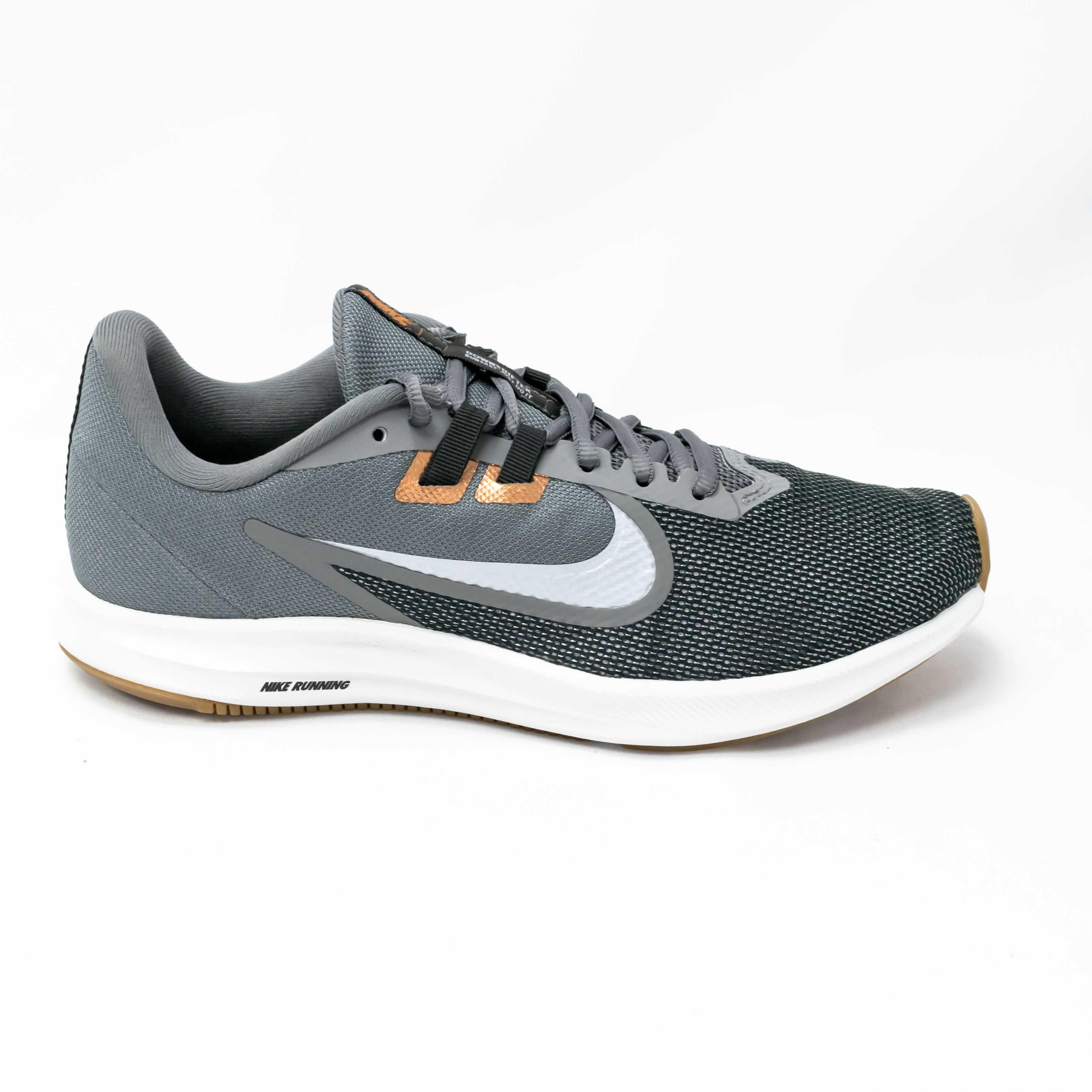Tênis Nike AQ7481 013 DownShifter 9 Smoke Grey