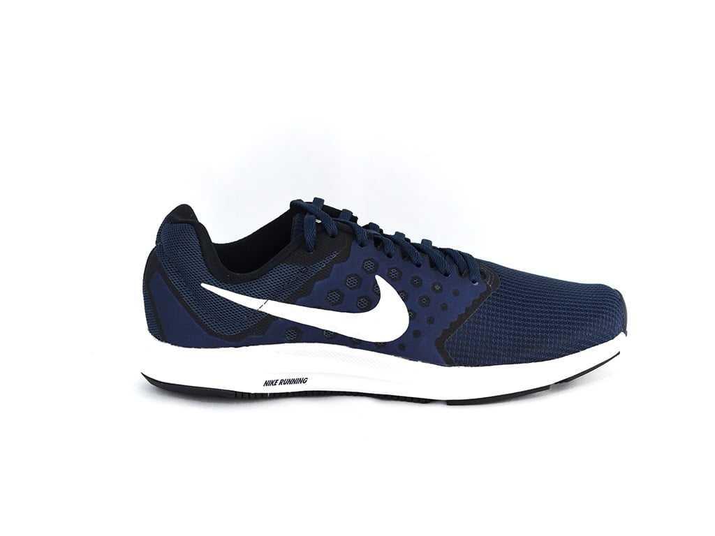 Tênis Nike Downshifter 7 Running Azul Marinho