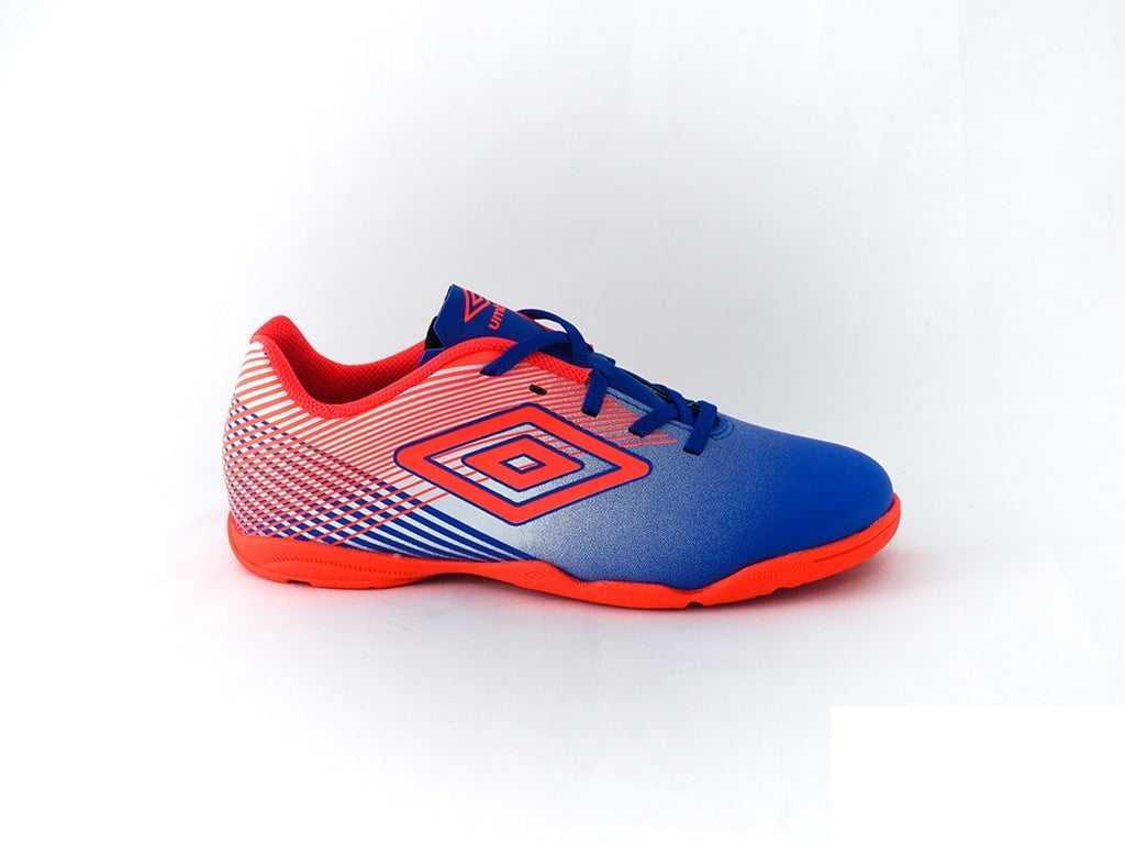Tênis de Futsal Umbro Slice III Jr