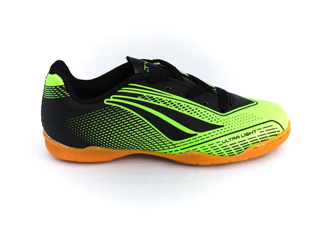 Tênis Futsal Penalty Storm Speed Verde