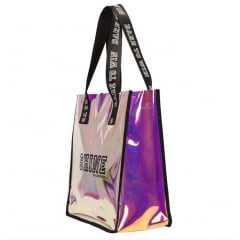Bolsa WJ 45153  Shopping Bag