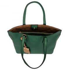 Bolsa WJ Acessórios 45242 Verde Selva