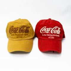 Boné Coca-Cola 31083 Classic