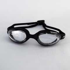 Óculos Speedo 509114 Natação Hydrovision Preto Fumê