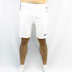 Calção Nike Trainer Branco