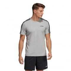 Camiseta Adidas DU0442 Classica 100% Algodão - Ideal para pessoas com alergia a outros Tecidos