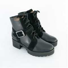 Bota Bottero 304601 BOTP 1 Limited Edition Couro Tanino