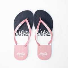 Chinelo Coca-Cola CC3007 Medley