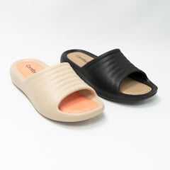 Chinelo ComfortFlex 21-55401 Slide ComfortFlow