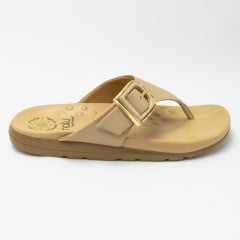 Chinelo Malu Super Comfort V22.622033 Nude