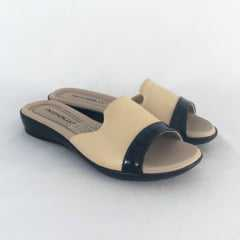 Chinelo Piccadilly 500237 Slide linha Joanete