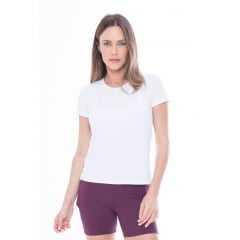 Camiseta Rola Moça 30155 Baby Look Ultracool