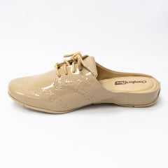 Mule ComfortFlex 2046305 Verniz Plus Avelã