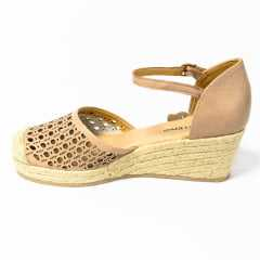 Sandália Bottero Espadrille 308422_6 Floater Brown