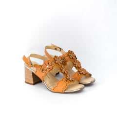 Sandália Dakota Z4062 Garland Peach