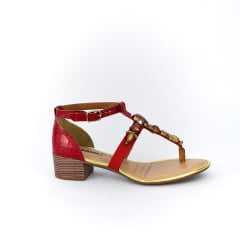 Sandália Dakota Z4073 Florencia Pitanga