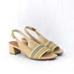 Sandália Usaflex AA1602 Trança