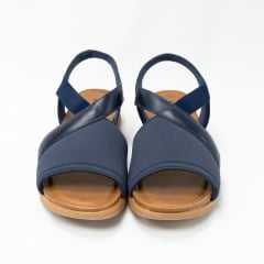 Sandália Usaflex AA3008 Linha Care Joanetes