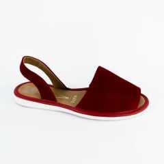 Sandália Vizzano Avarca 6280.100 Nobuck Nice Glam