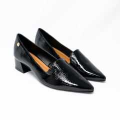 Sapato Bottero 317304 Simione Couro Legítimo Veniz