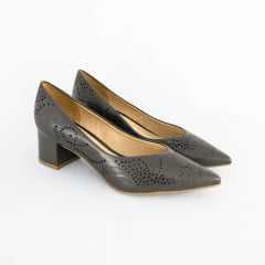 Sapato Bottero 300704 Olivia Sunny XIX Couro Tanino