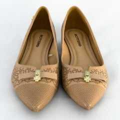 Sapato Bottero 306902 Liliane Couro Atanado