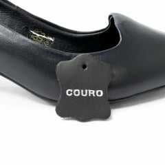 Sapato Bottero 316303_11 Couro Atanado Preto