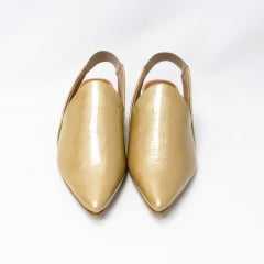 Sapato Bottero 317302 Simione Couro Legítimo Verniz