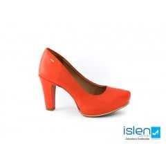 Sapato Dakota B9431 Garland Laranja