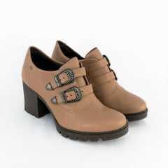 Sapato Dakota G1131 Betzu Capuccino