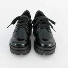 Sapato Dakota G1351 Follow Verniz Preto
