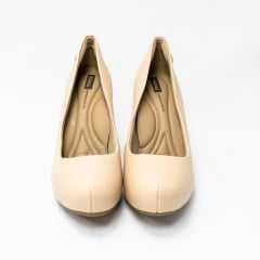 Sapato Dakota G2441 Caprese Bico de Navio