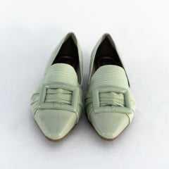 Sapato Piccadilly 278031 Verde Maçã