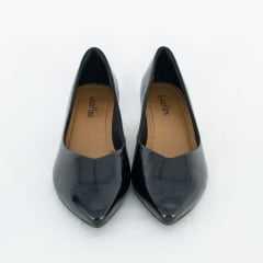 Sapato Usaflex AA4303 Verniz