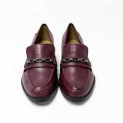 Sapato Verofatto 6017301 Manuela Couro legítimo atanado
