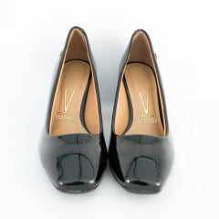 Sapato Vizzano 1311.101 Verniz Premium Preto