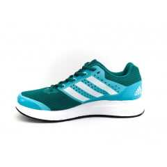 Tênis Adidas Duramo Lite W Rosa/ Branco