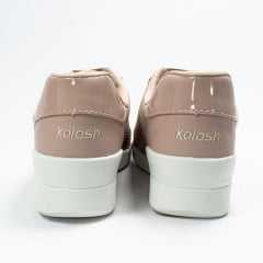 Tênis Kolosh C1962 Cosmopolitan Blush Rose
