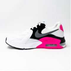 Tênis Nike Air Max Excee Branco/Pink