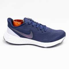 Tênis Nike BQ03207 500 Revolution 5 Running Pourple