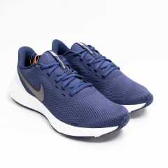 Tênis Nike BQ03207 500 Revolution 5 Running Pourple