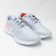 Tênis Nike CZ8590 007 Revolution 5 Ext Cinza/Rosa