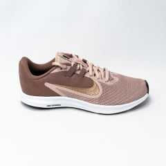 Tênis Nike Downshifter 9 Rose/Bronze