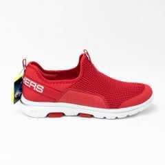 Tênis Skechers 124013 Go Walk 5 Sovereign RED