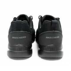 Tênis Skechers 12607 Quick Path All Black Preto